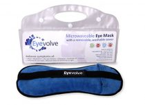 Eyetonic Microwaveable Eye Mask