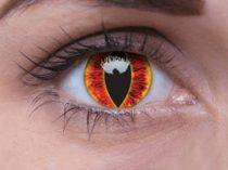 ColourVUE Crazy Sauron's Eye (x2)