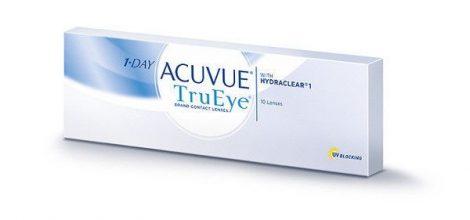 1 Day Acuvue TruEye (10 lenses)