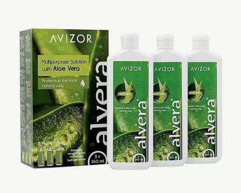 Alvera (3x240 ml)
