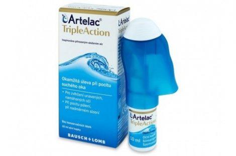 Artelac Triple Action (10 ml)