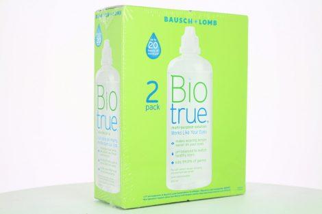 Biotrue (2x300 ml)
