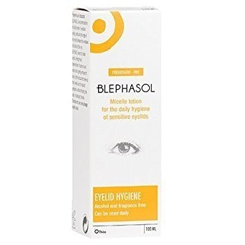 Blephasol Eyelid Hygiene (100 ml)