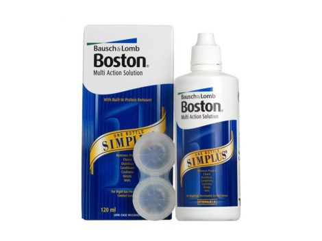 Boston Simplus (120 ml)