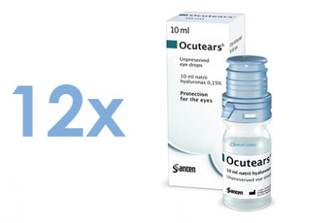 Ocutears (12x10 ml)