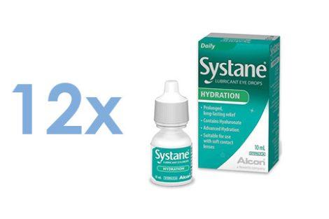 Systane Hydration (12x10 ml)