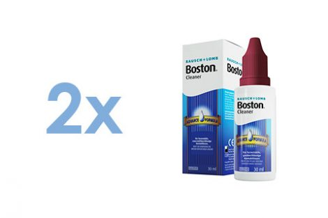 Boston Advance Cleaner (2x30 ml)