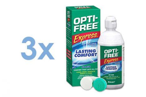 OPTI-FREE Express (3x355 ml)