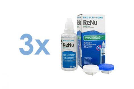ReNu MultiPlus (2x60 ml)