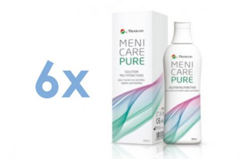 MeniCare Pure (6x250 ml)