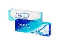 Dailies AquaComfort Plus (10 lenses)