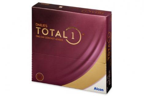 Dailies Total 1 (90 lenses)