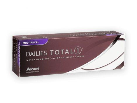 Dailies Total 1 Multifocal (30 lenses)