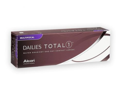 Dailies Total 1 Multifocal (30 lenses)