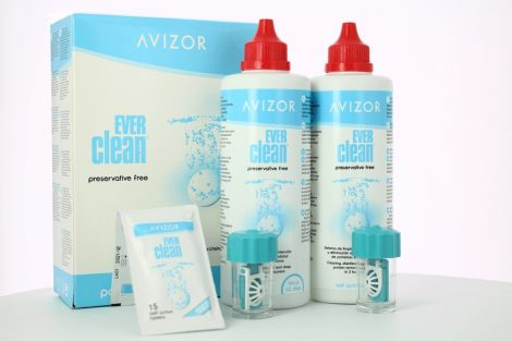 Ever Clean (2x 350 ml)