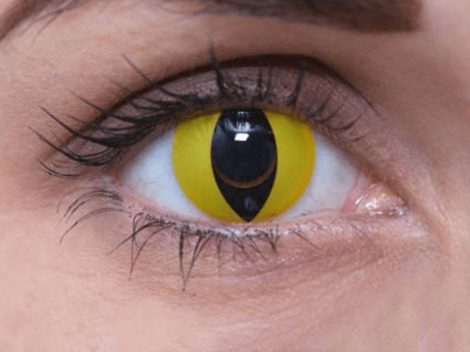 ColourVUE Crazy Cat's Eye (2 pcs)