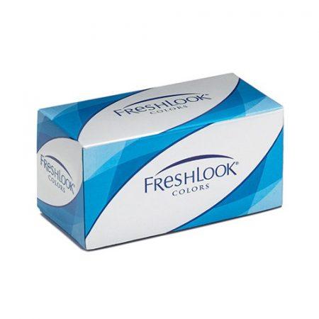 FreshLook Colors UV (2 lenses)