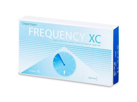 Frequency XC (6 lenses)