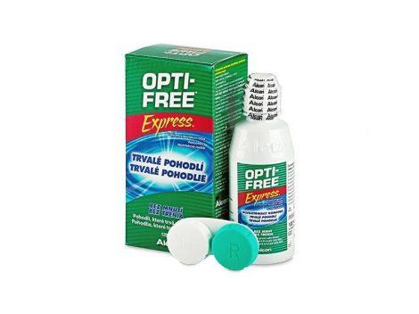 Opti-Free Express (120 ml)