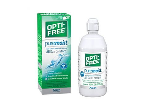 Opti-Free PureMoist (300 ml)