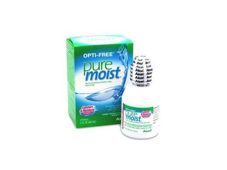 Opti-Free PureMoist (60 ml)