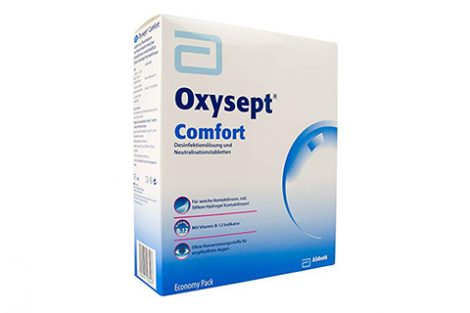 Oxysept Comfort (3x300 ml)