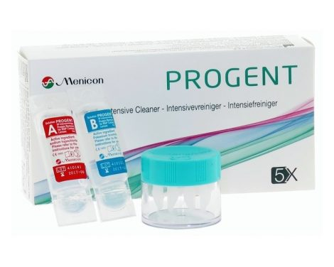 Progent (5x)
