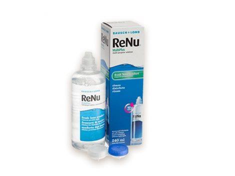 ReNu MultiPlus (240 ml)