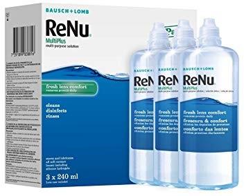 Renu Multiplus (3x240 ml)