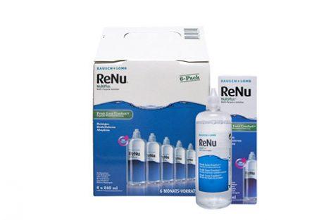 ReNu MultiPlus (6x240 ml)