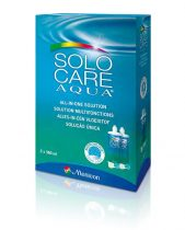SoloCare Aqua (2x360 ml)