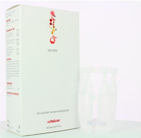 Salisin (20x10 ml)