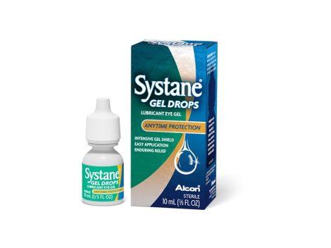 Systane Gel Drops (10 ml)