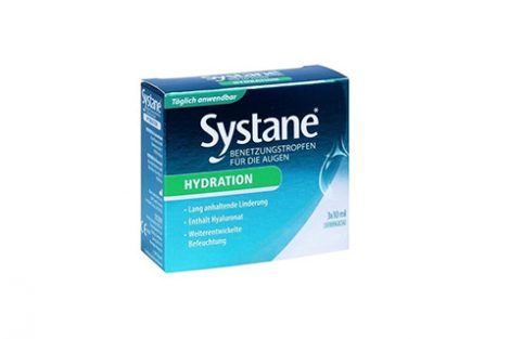 Systane Hydration (3x10 ml)