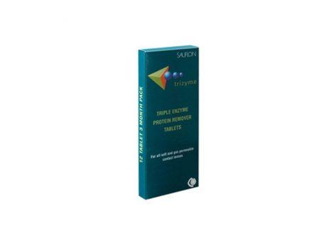 Sauflon Trizyme (12 tablets)