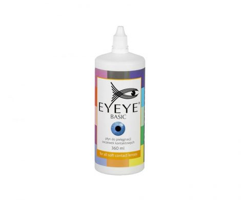 Eyeye Basic (360 ml)